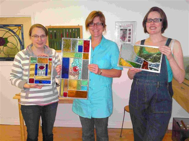 Courses|Stained Glass Window Making|Course,Classes and Tuition ...